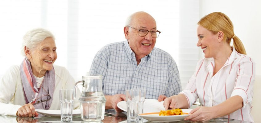 The five key questions on aged care